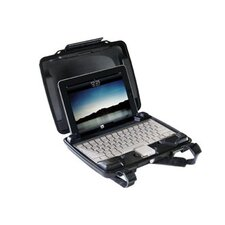 <strong>Pelican Products</strong> HardBack Case with iPad insert