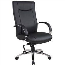<strong>Aaria Office</strong> Elektra High-Back Executive Chair