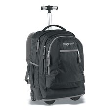 <strong>Jansport</strong> Driver 8 Wheeled Backpack