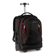 Driver 8 Wheeled Backpack