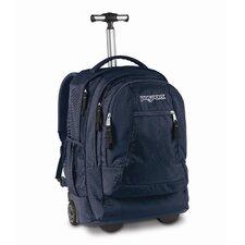 Driver 8 Wheeled Backpack
