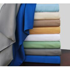 <strong>Simple Luxury</strong> Rayon from Bamboo 300 Thread Count Duvet Cover Set