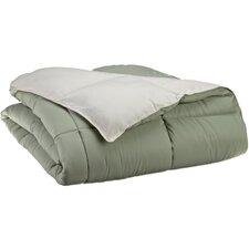 All Season Reversible Down Alternative Comforter