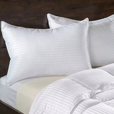 Simple Luxury Striped Pillow (Set of 2)