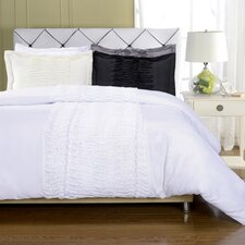 <strong>Simple Luxury</strong> Neola 3 Piece Duvet Cover Set