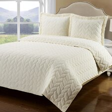 Ashley Quilt Set