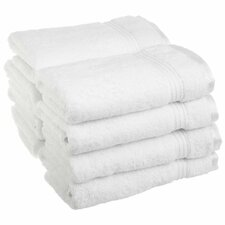 Egyptian Cotton 600gsm Hand Towel (Set of 8)