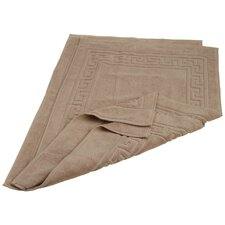 Superior 900 GSM Egyptian Cotton 2-Piece Bath Mat Set