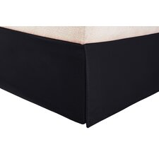 Vanessa Solid Bed Skirt
