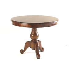 Mahogany Village Dining Table