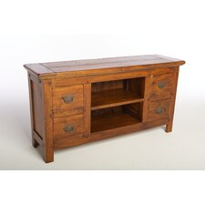 East Indies TV Stand