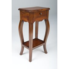 Mahogany Village Telephone Table