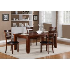 <strong>Primo International</strong> 5 Piece Dining Set