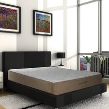 "Atlantic Breeze 11"" Memory Foam Queen Mattress"