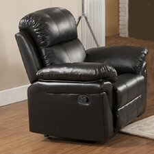 <strong>Primo International</strong> Avron Rocker Recliner