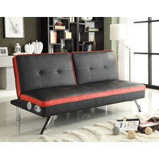 <strong>Primo International</strong> Kathy Ireland Sleeper Sofa