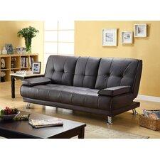 Kathy Ireland Convertible Sofa