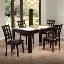 Norwood 5 Piece Dining Set