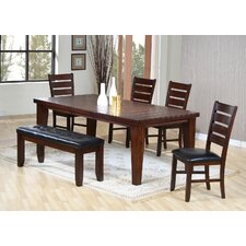 <strong>Primo International</strong> Redding 6 Piece Dining Set