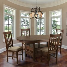 Montrose 5 Piece Dining Set