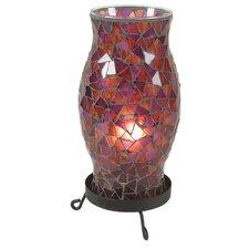 Tischleuchte 1-flammig Mosaik