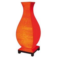 Tischleuchte 1-flammig Kung silk