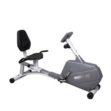 <strong>Multisports</strong> Manual Recumbent Bike