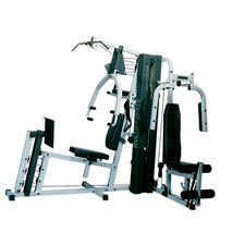 MS-3200 3-Station Home Gym Set