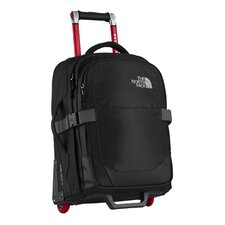 "Overhead 19"" Wheeled Backpack"