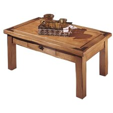 <strong>Artisan Home Furniture</strong> Lodge 100 Coffee Table