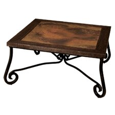 <strong>Artisan Home Furniture</strong> Santa Clara Coffee Table