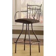 "Cantina Branch 26"" Swivel Bar Stool"