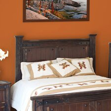 <strong>Artisan Home Furniture</strong> Cordoba 1085 Panel Headboard