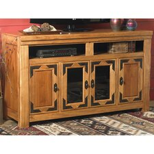 "<strong>Artisan Home Furniture</strong> Lodge 100 62"" TV Stand"