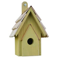 <strong>Heartwood</strong> Classic Bird House