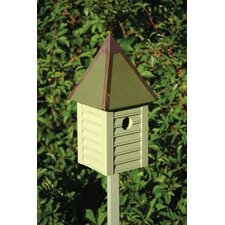 Gatehouse Bird House