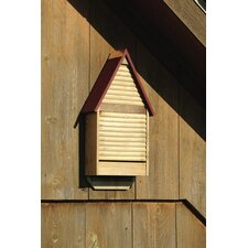 <strong>Heartwood</strong> Bat House