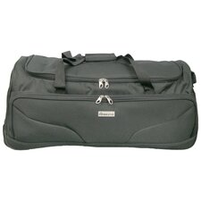 "30"" 2-Wheeled Travel Duffel"