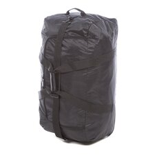 "<strong>McBrine Luggage</strong> 30"" Large 2-Wheeled Travel Duffel"