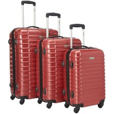 Angelina 3 Piece Luggage Set