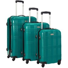 3 Piece Luggage Set