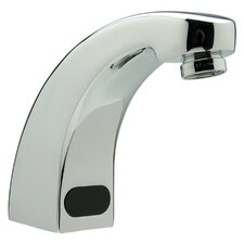 EZ Sensor Aquasense Less Handles Single Hole Bathroom Faucet with Automatic Sensor
