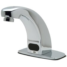 EZ Sensor  Less Handles Single Hole Faucet