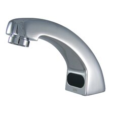 EZ Sensor Aquasense Single Hole Bathroom Faucet