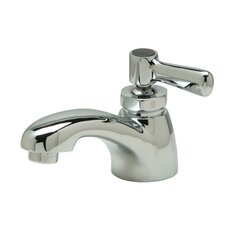 <strong>Zurn</strong> AquaSpec Single Handle Bathroom Faucet