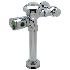 ZR AquaVantage Flush Valve with Dual Flush with Automatic Sensor