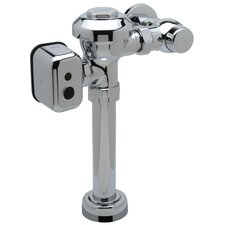 ZEMS AquaFlush Plus Flush Valve with Automatic Integral Sensor