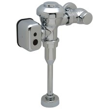 ZEMS AquaVantage High Efficiency Flush Valve with Automatic Sensor
