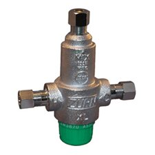 AquaParts Thermostatic Mixing Valve for Single Faucet