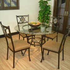 <strong>Vaughan Furniture</strong> Vallarta Garden Dining Table